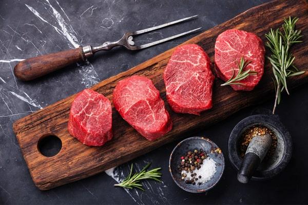 Comment réduire sa consommation de viande ?