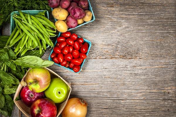 Empreinte carbone et consommation locale, quels aliments choisir ?